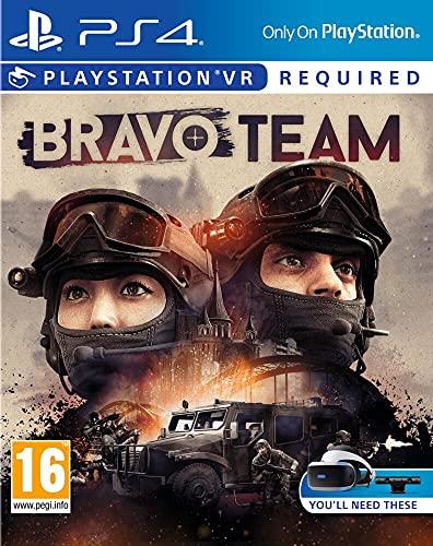 Bravo Team PS VR - PlayStation 4 [Importación francesa]