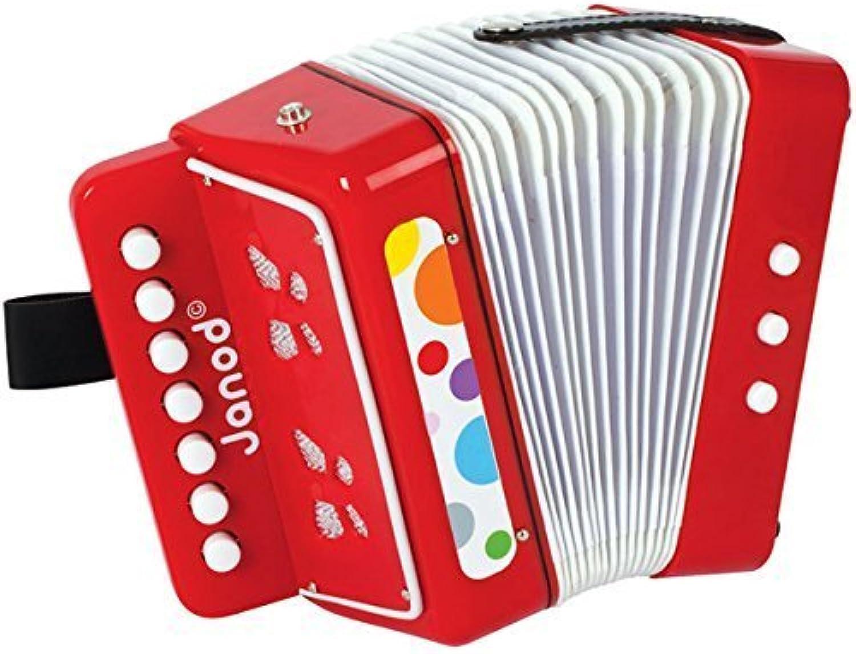 oferta de tienda Janod Janod Janod Confetti Accordion by Janod  marca en liquidación de venta