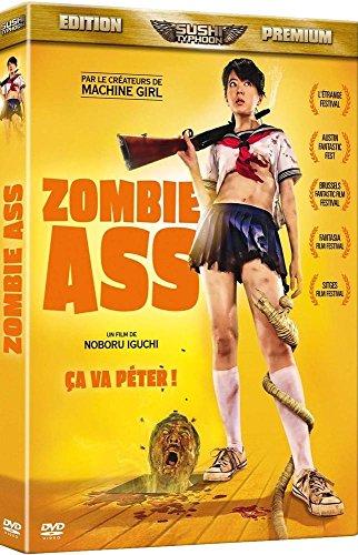 Zombie Ass [Édition Premium]