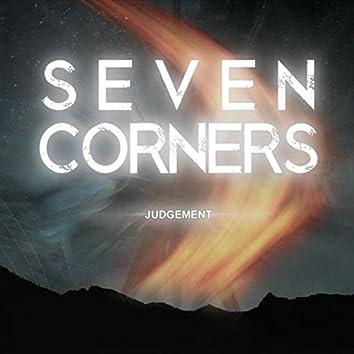 Judgement - EP