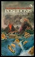 Poseidonis: Tales of Lost Atlantis 0345033531 Book Cover