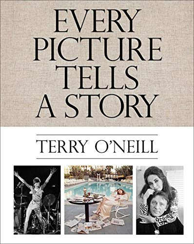 O'Neill, T: Every Picture Tells a Story