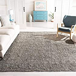 stylish jute area rugs