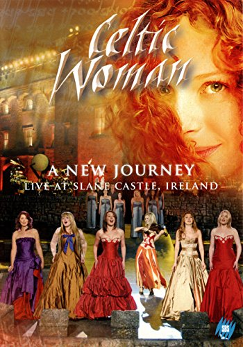 Celtic Woman A New Journey | NON-USA Format | PAL | Region 4 Import - Australia