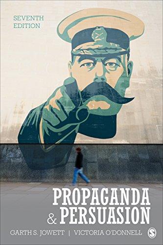 Compare Textbook Prices for Propaganda & Persuasion 7 Edition ISBN 9781506371344 by Jowett, Garth S.,O′Donnell, Victoria J.