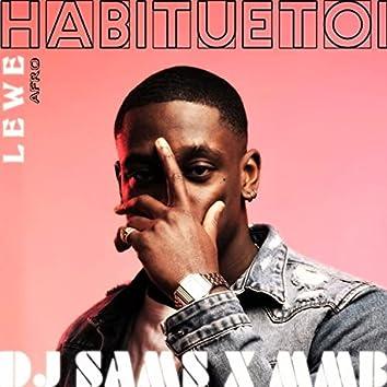 Lewe Afro (feat. Habituetoi & MMB) [Remix] (Remix)