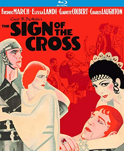 The Sign of the Cross [Blu-ray]