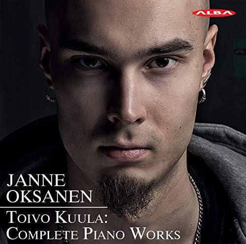 Janne Oksanen