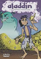 Aladdin Y La Lampara Maravillosa [Slim Case]