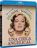Una Chica Angelical (+BD) [Blu-ray]