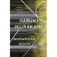 Deals on Norwegian Wood Vintage International Kindle Edition