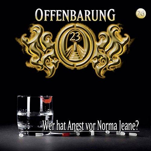 Wer hat Angst vor Norma Jeane? (Offenbarung 23, 26) Titelbild