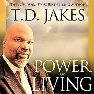 Power for Living cover art