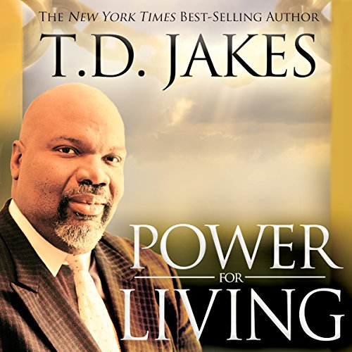 Power for Living cover art