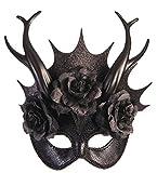 Dark Sorceress Queen Mask