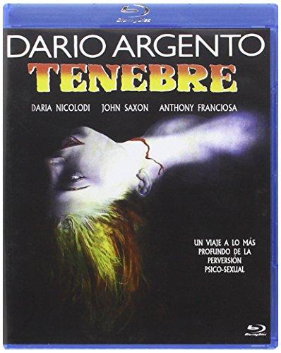 Tenebre 1982 BD Tenebrae [Blu-...