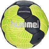 hummel Ballon de Handball Taille 0, 1, 2ou 3pour Jeu & Training–Reflector...