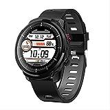 WAIYY Full Touch Montre Smart Watch Hommes Femmes Sports Horloge Moniteur De Fréquence Cardiaque...