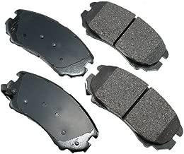 Akebono ACT924 Brake Pad Kit