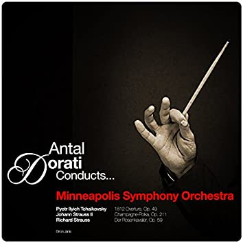 Antal Dorati Conducts... Minneapolis Symphony Orchestra