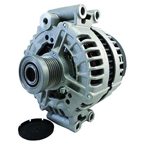New Alternator Replacement For 2006-2013 BMW 2.5L 3.0L, Series 128 323 328 330 528 X3 X5 12-31-7-550-967 0121615010