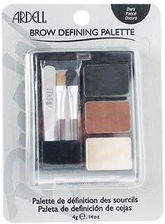 Ardell Brow Powder Pallet, Dark