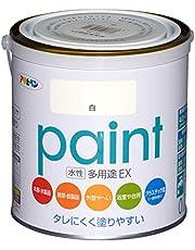 アサヒペン 水性多用途EX 0.7L 白