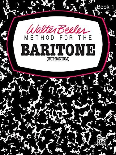 Walter Beeler Method for the Barito…
