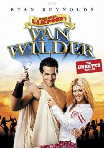 Van Wilder: Party Liason [Edizione: Stati Uniti] [Italia] [DVD]
