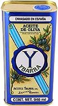 Aceite De Oliva En Lata Ybarra 946 Ml
