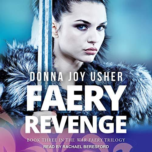 Faery Revenge cover art