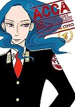 Best acca 13 manga Reviews