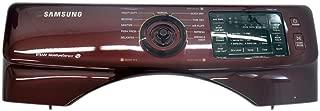 Samsung DC97-18106A Dryer Control Panel Assembly Genuine Original Equipment Manufacturer (OEM) Part