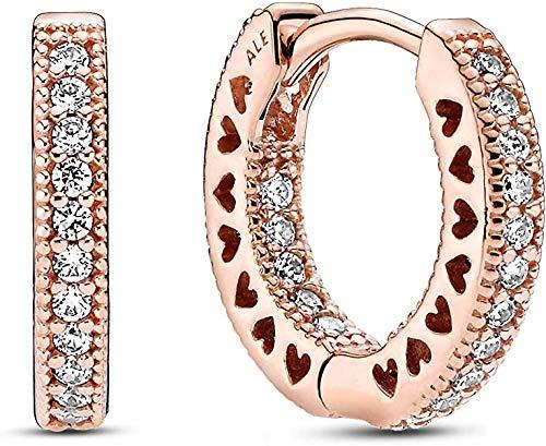 Pandora 286317C01 Earrings