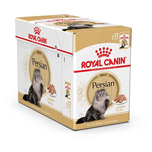 ROYAL CANIN Persian Adult Wet - 12 x 85 g