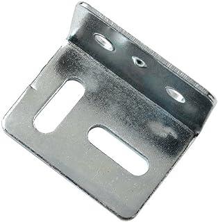Square Stretcher Plate Angle Bracket