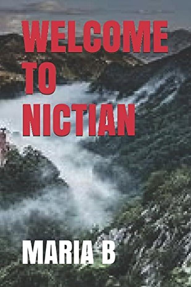 粘り強いアイロニーキュービックWELCOME TO NICTIAN (IDIOMA)