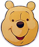 Disney's Winnie The Pooh - Card Face Mask - Official Disney Product