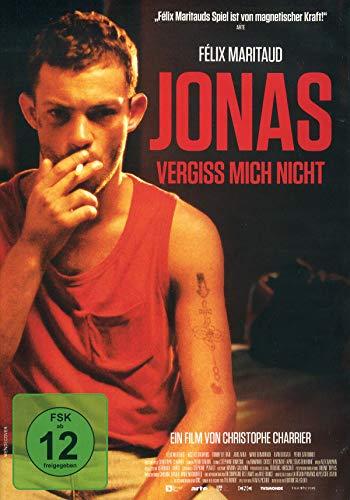 Jonas - Vergiss micht nicht!