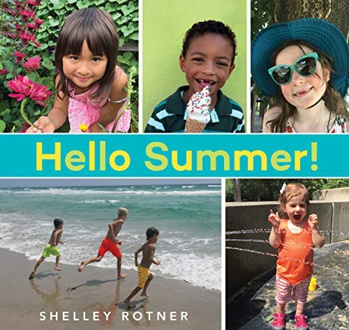Hello Summer Hello Seasons product image
