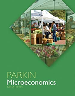 Microeconomics (11th Edition)