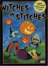 Witches In Stitches abe