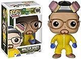 ZYYWAD ¡GFEI Popular! Breaking Bad - Vinilo Coleccionable de Walter White de la Serie de televisión Pop Toys