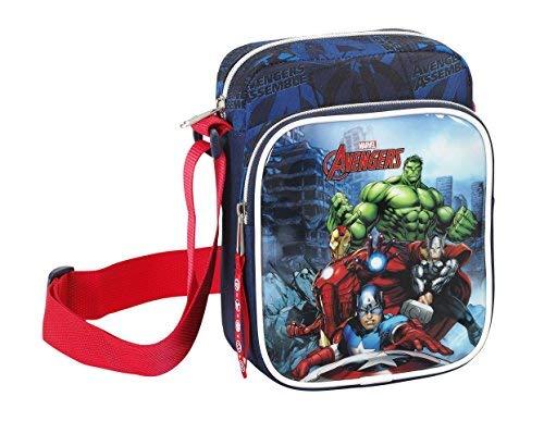 Safta Avengers 611634672 Bolso Bandolera