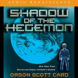 Shadow of the Hegemon cover art