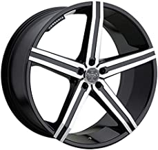 american racing bullitt wheels