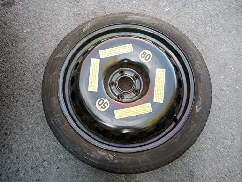 Neumatico Repuesto Audi A7 Sportback 145/60/20 (usado) (id:recrp2108160)