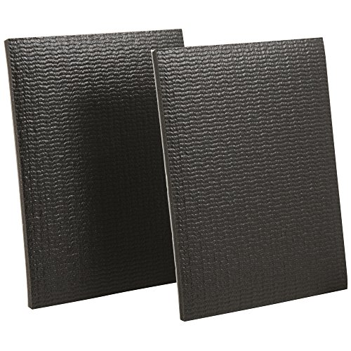SoftTouch Self-Stick Non-Slip Surface Grip Pads - (2 pieces), 4