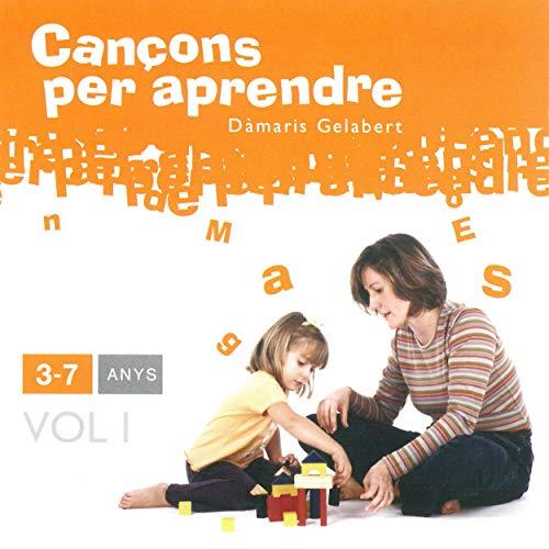 Cancons Per Apendre 3-6 Anys