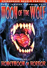 Grindhouse Double Feature: (Moon of the Wolf / Honeymoon of Horror)